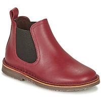 Chaussures Enfant Boots Kiwi Saint Tropez HOVETTE Bordeaux