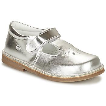 Chaussures Fille Ballerines / babies Citrouille et Compagnie NEW 20 Argent