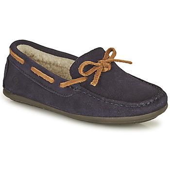 Chaussures Garçon Mocassins Citrouille et Compagnie NEW 19 Marine