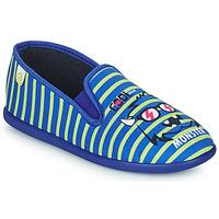 Chaussures Garçon Chaussons Citrouille et Compagnie PAKITEL Roy