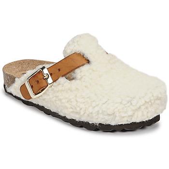 Chaussures Enfant Chaussons Citrouille et Compagnie NEW 53 Beige