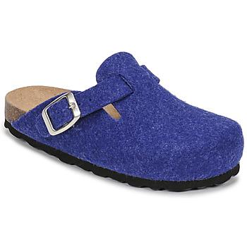 Chaussures Garçon Chaussons Citrouille et Compagnie NEW 54 Bleu