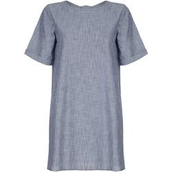 Vêtements Femme Robes courtes Yumi  Bleu