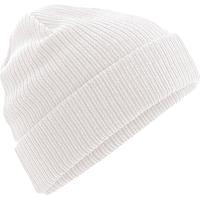 Accessoires textile Bonnets Beechfield B50 Beige clair