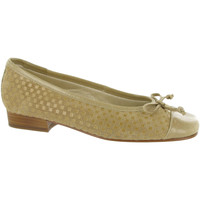 Chaussures Femme Ballerines / babies Riva Di Mare Ballerina Capuccino