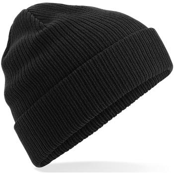 Accessoires textile Bonnets Beechfield B50 Noir