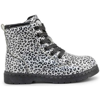 Chaussures Enfant Boots Shone - 3382-032 Noir