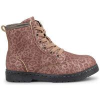 Chaussures Enfant Boots Shone - 3382-041 Rose