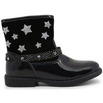 Chaussures Enfant Boots Shone - 234-022 Noir