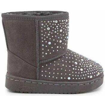 Chaussures Fille Bottes de neige Shone - 198 Gris