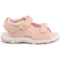 Chaussures Fille Sandales et Nu-pieds Shone - 1638-035 Rose
