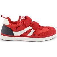 Chaussures Enfant Baskets basses Shone - 15126-001 Rouge
