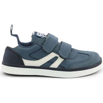 Chaussures Enfant Baskets basses Shone - 15126-001 Bleu