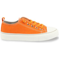 Chaussures Enfant Baskets basses Shone - 292-003 Orange