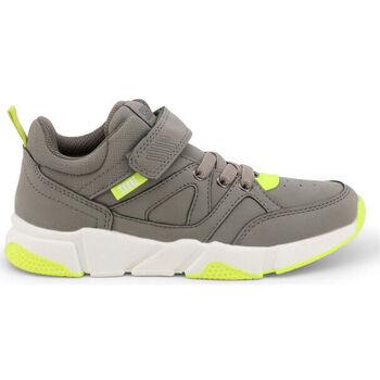 Chaussures Enfant Baskets basses Shone - 8550-001 Vert