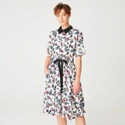 Vêtements Femme Robes courtes Smart & Joy Anisette Multicolore