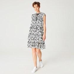 Vêtements Femme Robes courtes Smart & Joy Galanga Blanc