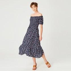 Vêtements Femme Robes courtes Smart & Joy Aronia Bleu nuit