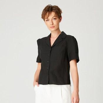 Vêtements Femme Chemises / Chemisiers Smart & Joy Bibasse Noir