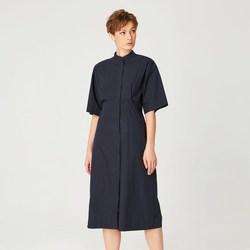 Vêtements Femme Robes courtes Smart & Joy Calamondin Bleu nuit