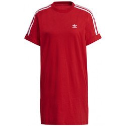 Vêtements Homme T-shirts manches courtes adidas Originals Teeshirt adidas Rouge