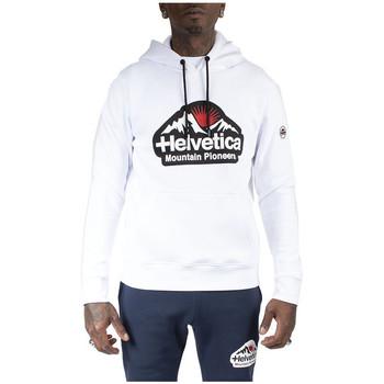 Vêtements Homme Sweats Helvetica Sweats Blanc