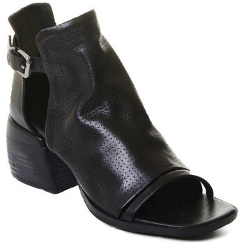 Chaussures Femme Bottines Rebecca White T0401 Noir