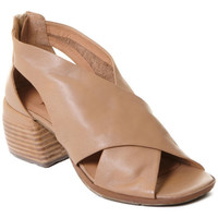 Chaussures Femme Low boots Rebecca White T0409 Beige