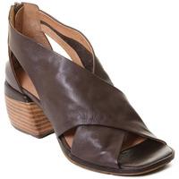 Chaussures Femme Sandales et Nu-pieds Rebecca White T0409 Marron