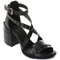 Chaussures Femme Escarpins Rebecca White T0501 Noir