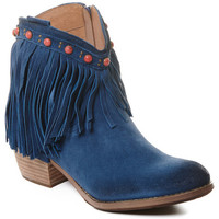 Chaussures Femme Bottines Rebecca White T0601A Autres