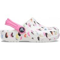 Chaussures Enfant Sabots Crocs CR.207000-WHI White