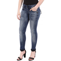 Vêtements Femme Jeans skinny G-Star Raw 60537-6131 Bleu