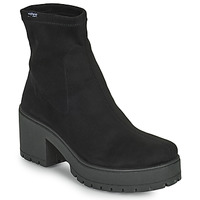 Chaussures Femme Bottes ville Victoria ATALAIA CHELSEA Noir