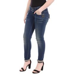 Vêtements Femme Jeans skinny G-Star Raw 60537-3628 Bleu