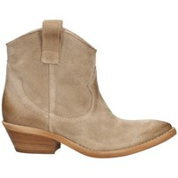 Chaussures Femme Boots Is3