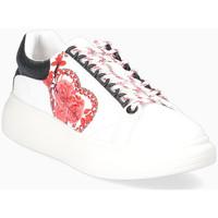 Chaussures Femme Baskets mode Blumarine Sneakers Be