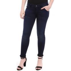 Vêtements Femme Jeans skinny G-Star Raw 60681-6133 Bleu