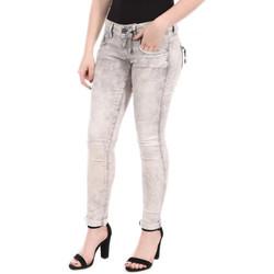 Vêtements Femme Jeans skinny G-Star Raw 60547C-4654 Gris