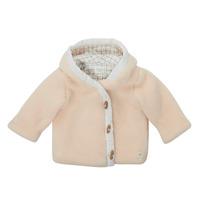 Vêtements Garçon Manteaux Carrément Beau AMARANTE Blanc
