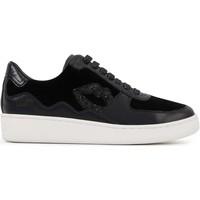 Chaussures Femme Baskets basses Bons baisers de Paname Loulou Noir Noir