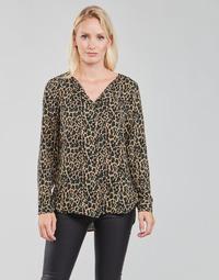 Vêtements Femme Smart & Joy Vila VILUCY Marron