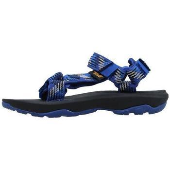 Chaussures Garçon Sandales sport Teva  Bleu