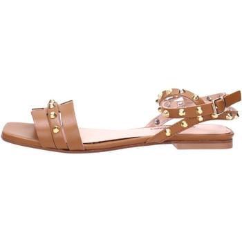 Chaussures Femme Sandales et Nu-pieds Janet&Janet 01100 Multicolore
