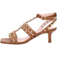 Chaussures Femme Sandales et Nu-pieds Janet&Janet 01150 Multicolore
