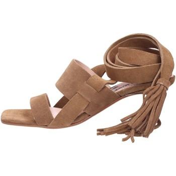 Chaussures Femme Sandales et Nu-pieds Janet&Janet 01151 Multicolore
