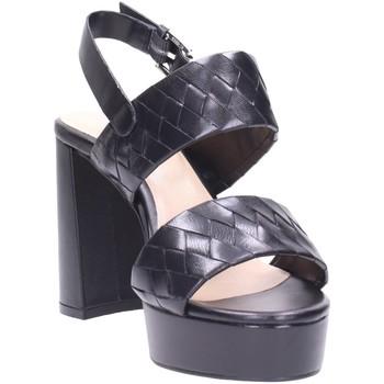 Chaussures Femme Sandales et Nu-pieds Apepazza S1ALEXA12 Multicolore