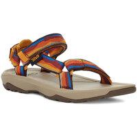 Chaussures Femme Sandales et Nu-pieds Teva 1019235-HURRICANE-XLT2 MULTICOLORE