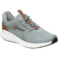 Chaussures Homme Baskets basses J´hayber ZAPATOS  ZA61036-28 CABALLERO GRIS Gris