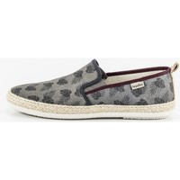 Chaussures Homme Espadrilles Bamba By Victoria 5200147 Gris